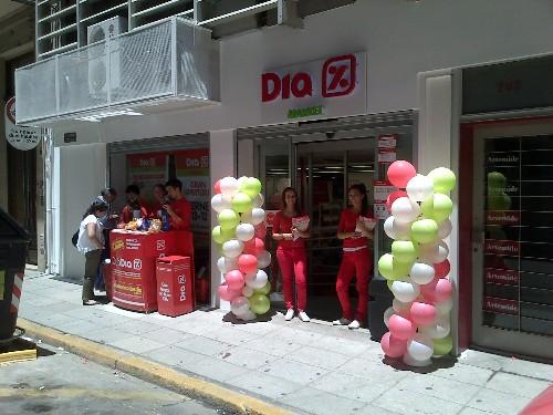 Nueva DIA Market - Retiro