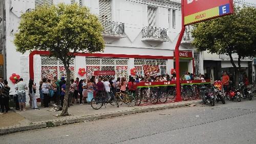 Nueva DIA Maxi - Marcos Juarez