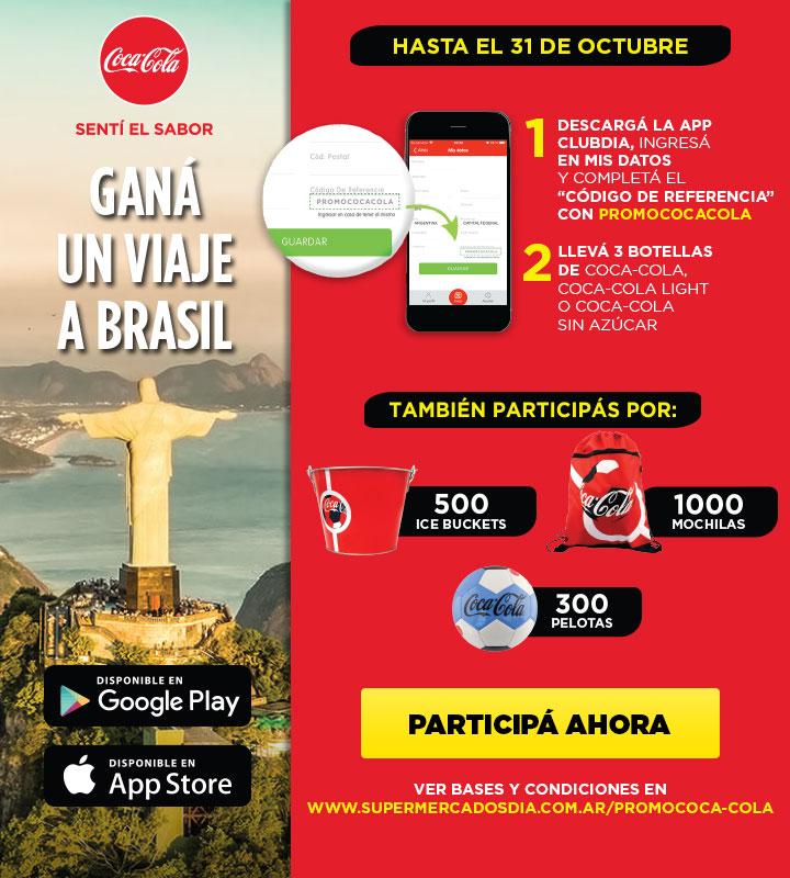 Promo Coca