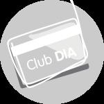 ¿Cómo Obtengo una tarjeta ClubDIA?