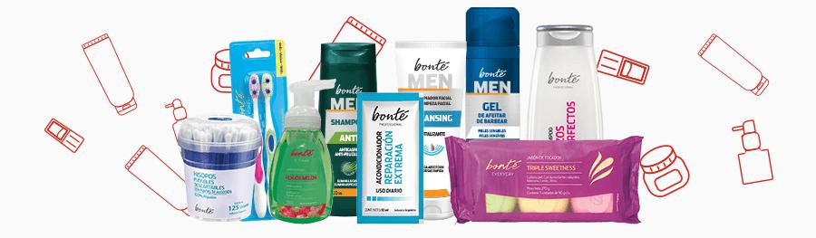 Productos Bonté